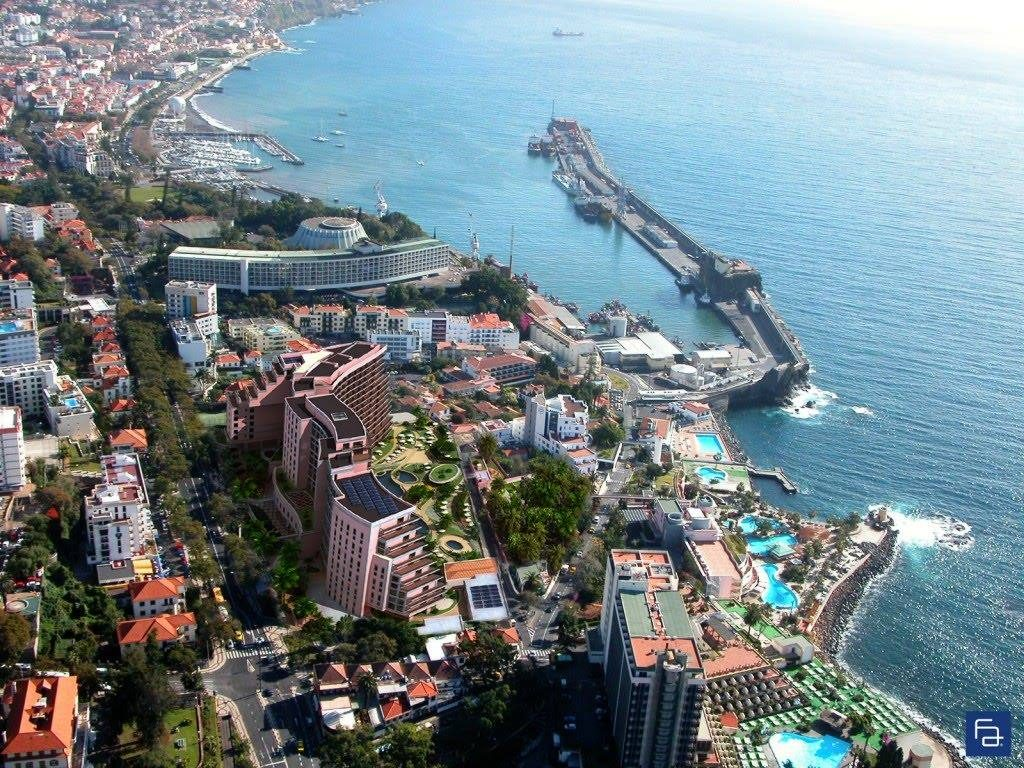 New Savoy Hotel Funchal