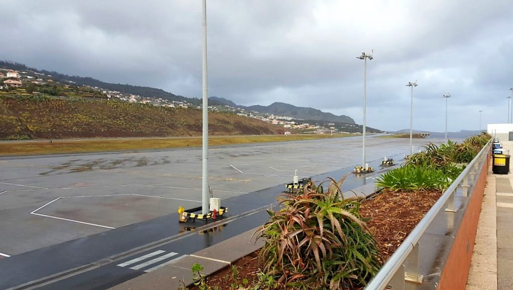 Madeira Island Weather February