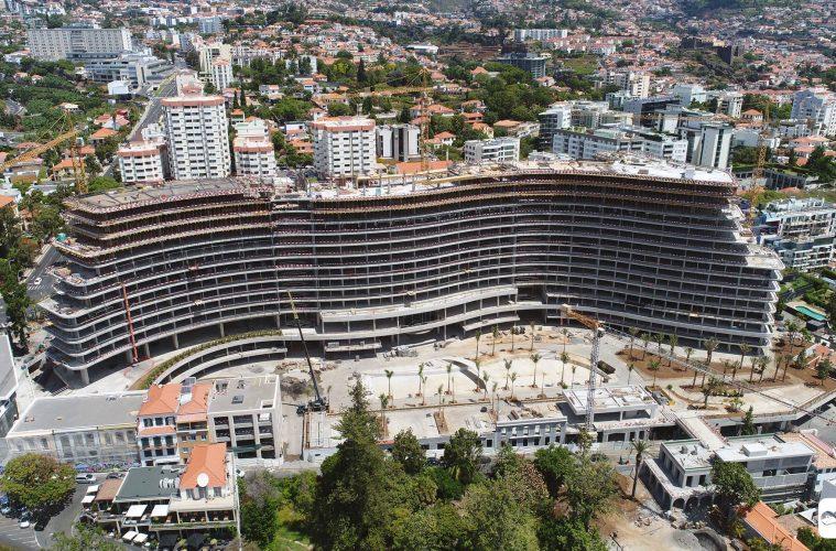 New Savoy Hotel Funchal