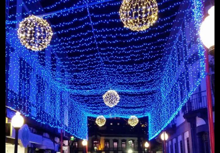 High Quality Christmas Lights Test.