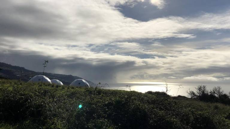 Sol Glamping Madeira Madeira Island News Blog