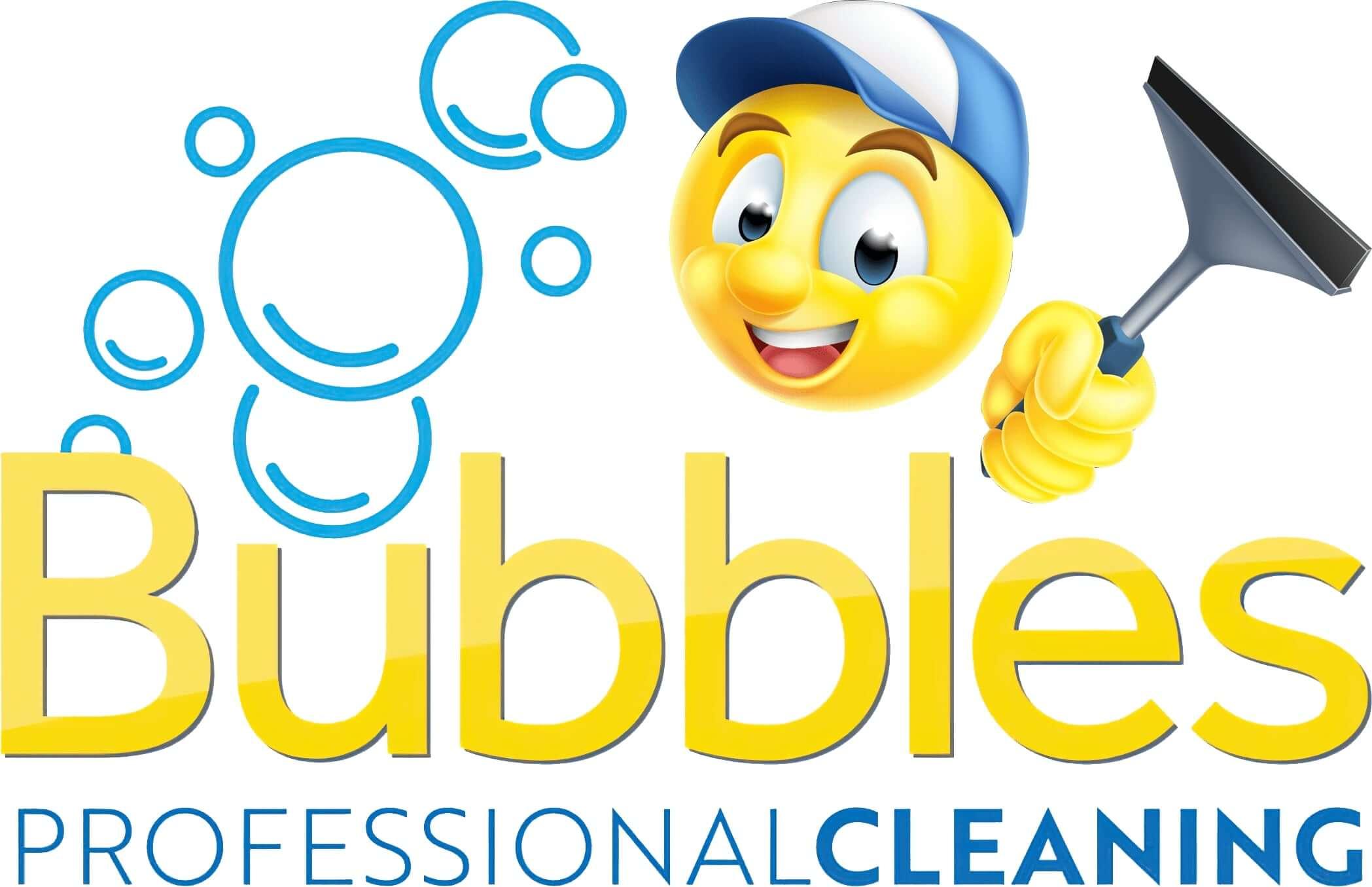 Bubbles Pro Clean